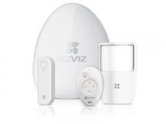 При заказе свыше 3 000 BYN - Набор умного дома Ezviz А1 Alarm Kit - в подарок!