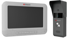 HiWatch DS-D100K (Аналоговый комплект)