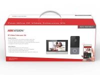 IP-комплект видеодомофона Hikvision DS-KIS603-P