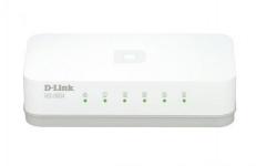 Коммутатор D-Link DES-1005C/A1A
